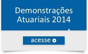 demos atuariais2014 SEBRAE PREVIDÊNCIA