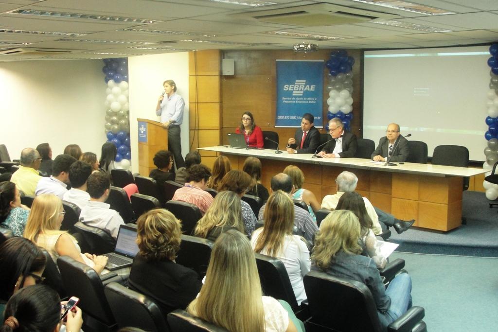 sebraeprev01 Na Bahia, o plano de previdência complementar tem a adesão de 96% do quadro de colaboradores