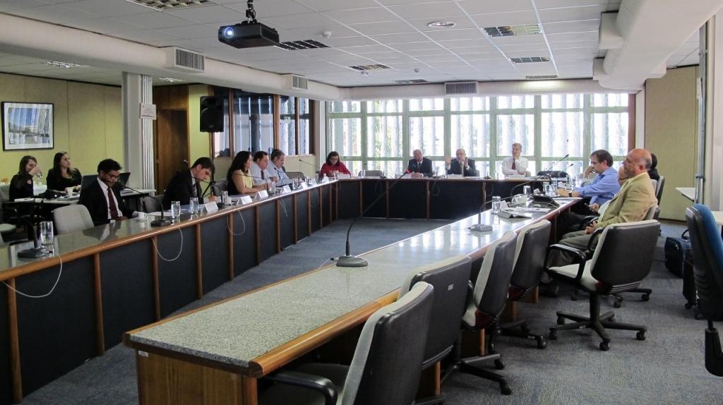 IMG 0126 1024x574 Conselho Deliberativo: encontro de trabalho e reuniões