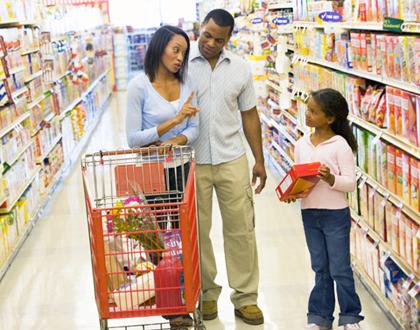 supermercado Home