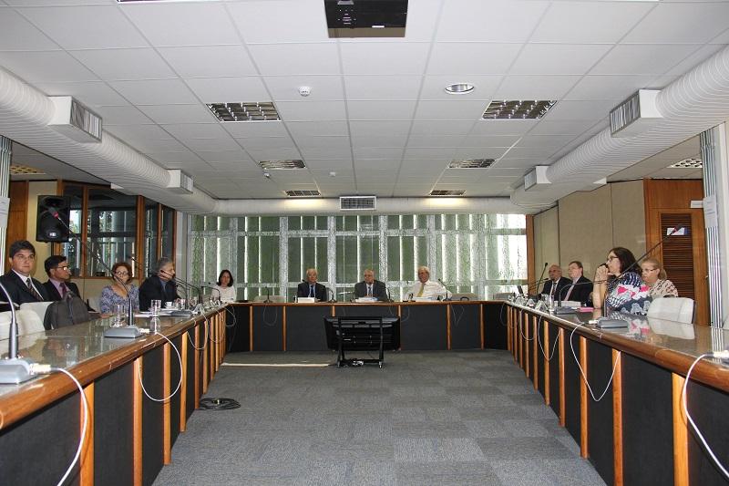 noticia Conselho Deliberativo faz a sua 3ª Reunião Ordinária