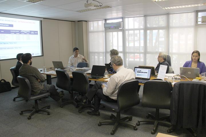 IMG 5992 Conselho Fiscal realiza mais uma reunião extraordinária