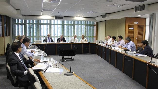 IMG 8410 Conselho Deliberativo realiza última reunião do ano