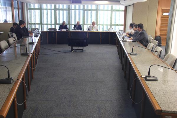 IMG 9418 Prestação de contas é aprovada pelo Conselho Deliberativo