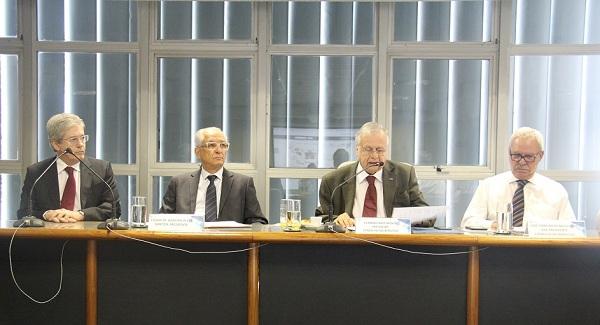 CD Conselho Deliberativo promove 2ª reunião ordinária para tratar sobre futuro da Entidade