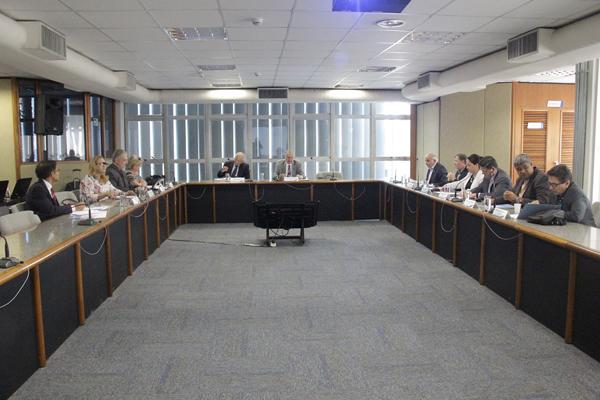 IMG 8920 Conselho Deliberativo discute ações do Instituto e reduz taxas de administração dos gestores de investimentos