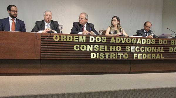 foto adv SEBRAE PREVIDÊNCIA participa de evento comemorativo dos 40 anos da legislação de Previdência Complementar