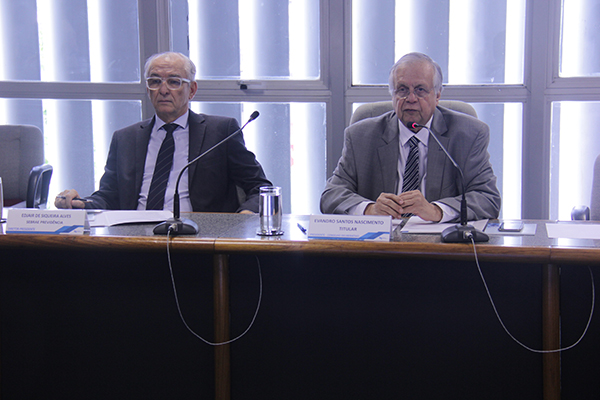 IMG 9504 Conselho Deliberativo do SEBRAEPREV delibera sobre  Orçamento e Planejamento
