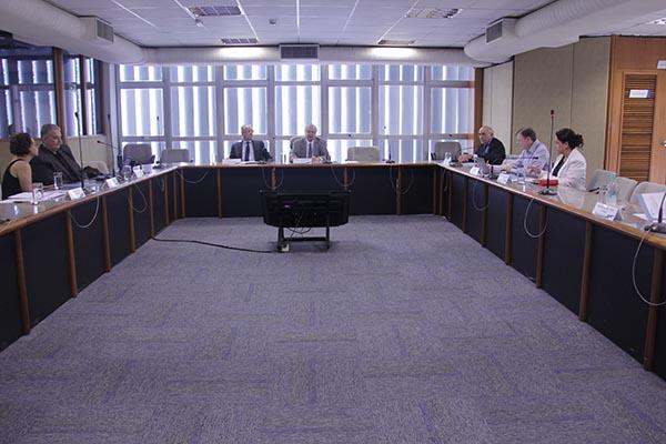 IMG 9507 Conselho Deliberativo do SEBRAEPREV delibera sobre  Orçamento e Planejamento