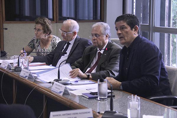 IMG 0075 Conselho Deliberativo realiza última reunião do ano