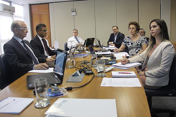 IMG 9761 Investimentos do Instituto são acompanhados pelo Conselho Fiscal