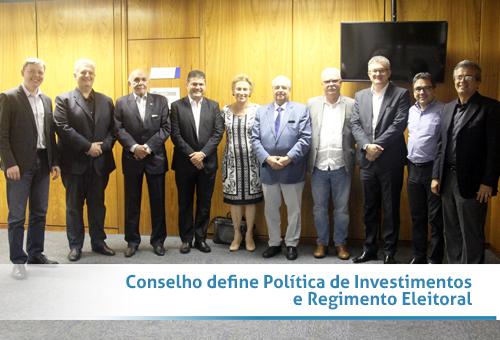 Conselho-define-Política-de-Investimentos